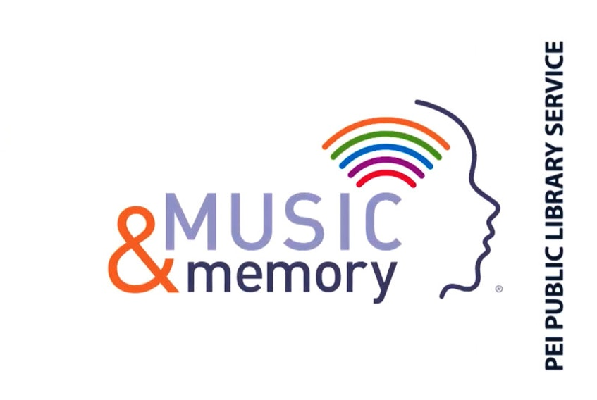 P.E.I. residents can now borrow MP3 players from public libraries for a loved one living with memory loss to help activate their memories through music.