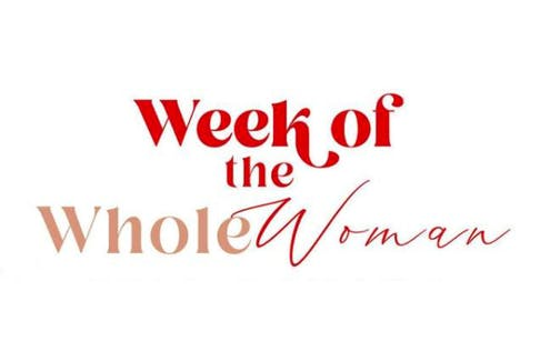 Week of the Whole Woman