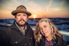 Winnipeg duo the Small Glories (JD Edwards and Cara Luft) picked up three 2020 Canadian Folk Music Awards on Saturday night. The event was scheduled to take place in Charlottetown this weekend, but due to its cancellation, the ceremony was held online. - Aaron Ives