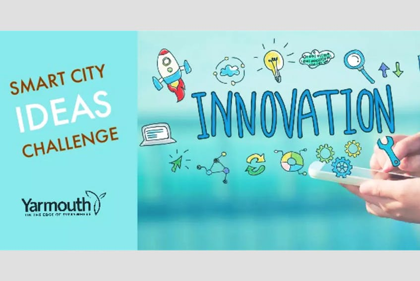 Yarmouth is entering the Smart City Challenge and needs public participation to succeed.