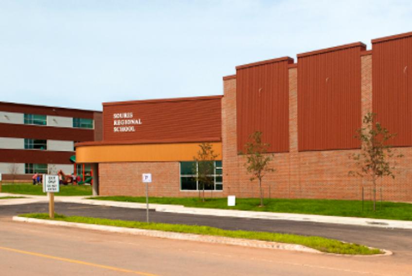 Souris Regional School
