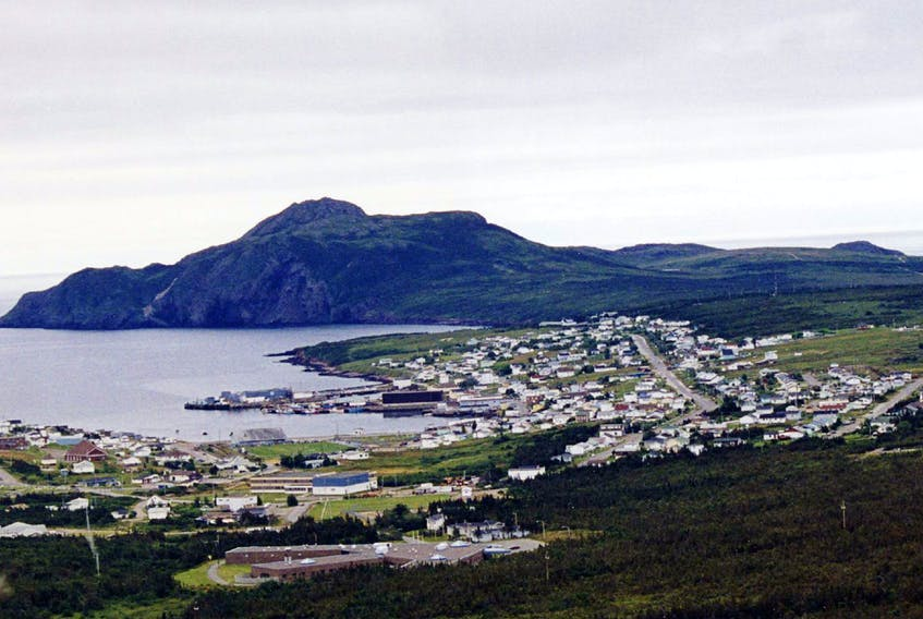 Town of St. Lawrence