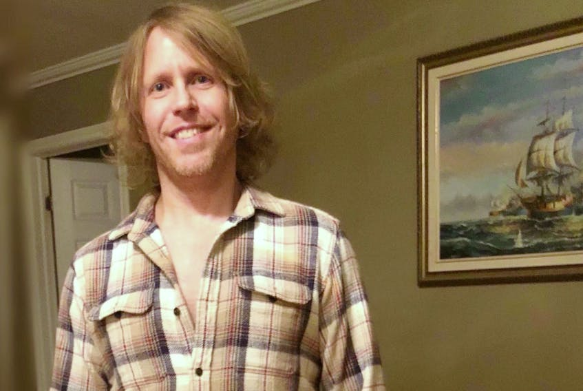 Stephen Alexander Beckett, 46, of Hammonds Plains is charged with second-degree murder in the April 2 death of his girlfriend, Tracy MacKenzie.