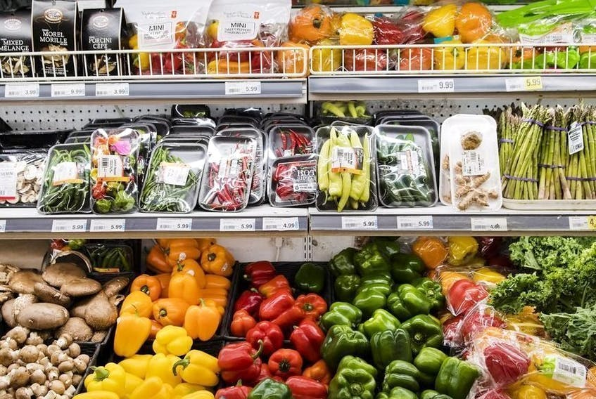 Since 2002, the cost of a basic nutritious diet for a family of four in Nova Scotia has increased 63%, according to the Halifax Food Policy Alliance.