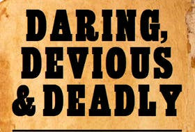 Daring, Devious and Deadly by Dean Jobb.