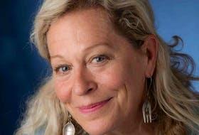 Multi-award-winning Nova Scotian author Sheree Fitch hosts the Cabot Trail Writers Festival's online Splash! 2021 Polar Bear Dip Writing Workshop from Jan. 21 to Feb. 18.