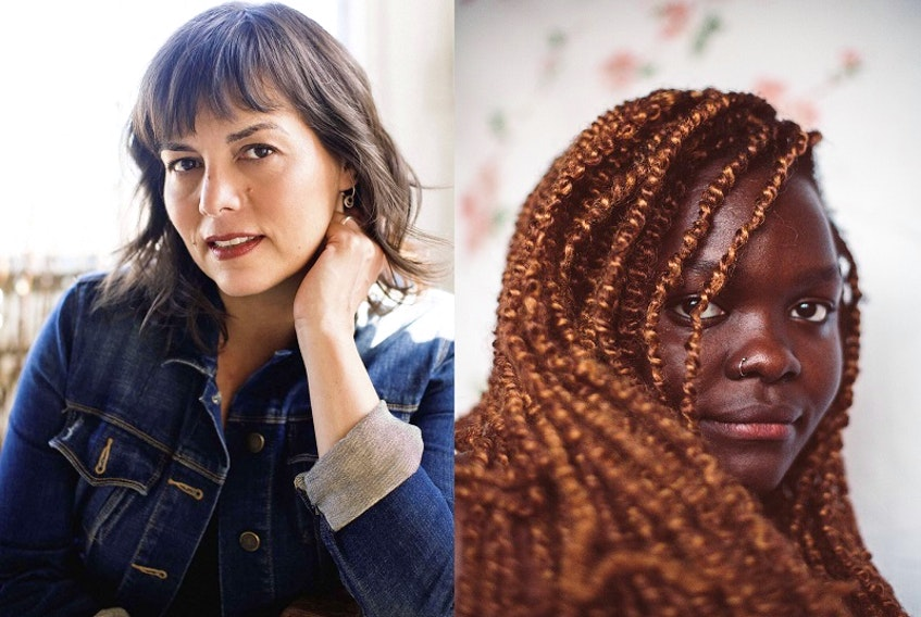 Cape Breton-born author Lynn Coady and Halifax-based Francesca Ekwuyasi were both included on the 2020 Scotiabank Giller Prize longlist this week. Coady, who won the prize in 2013, was nominated for her novel Watching Me Without You, while writer/artist/filmmaker Ekwuyasi was nominated for her debut Butter Honey Pig Bread.