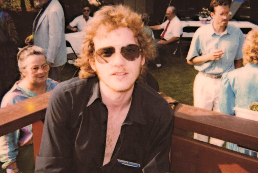 Halifax songwriter Matthew Grimson, who died in 2018, was a prolific but underappreciated artist whose music is celebrated with the Aug. 7 debut of Prize for Writing, a co-release by Sloan's murderecords and Joel Plaskett's New Scotland Records of sessions recorded in 1995.