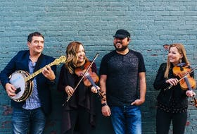 On Aug. 11, Cape Breton quartet Coig takes part in a series of shows presented by the Stan Rogers Folk Festival at Pictou's deCoste Centre. There will also be a series of outdoor bandstand shows presented by the Lunenburg Folk Harbour Society starting Saturday with Ian Sherwood. - Ryan MacDonald