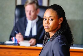 Diggstown, the Halifax-shot CBC-TV legal drama starring Vinessa Antoine, will be appearing on U.S. television after its first two seasons were picked up by Fox. - CBC-TV