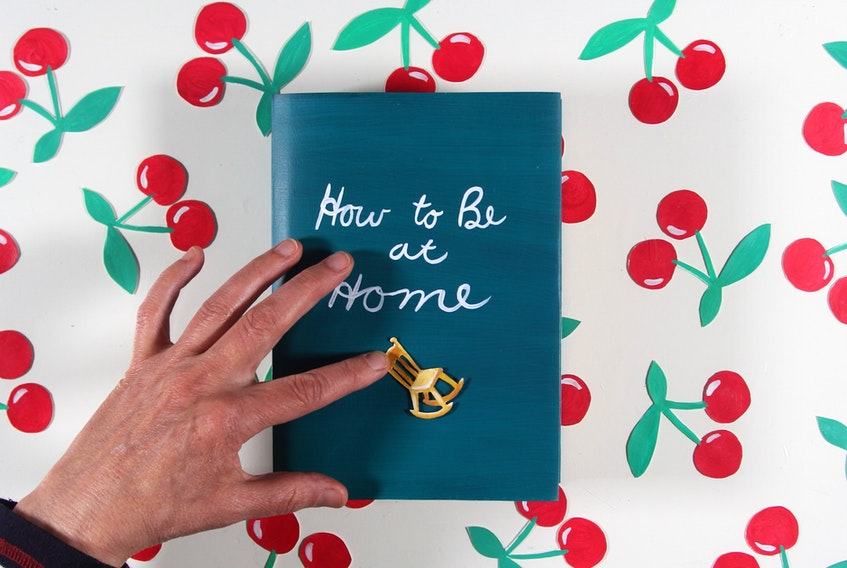 How to Be at Home, a soothing combination of animation, poetry and music by Halifax filmmaker Andrea Dorfman and P.E.I. poet/musician Tanya Davis has been selected for official competition at the 2021 Annecy International Animation Film Festival in France, taking place in June.