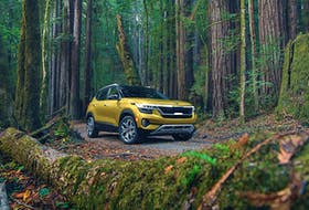 With its 2021 Seltos, Kia finds a gap in its lineup between the Soul and Sportage, with another small SUV that delivers excellent quality, value, and feature content. - Kia