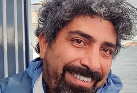 Ulaş Güntürkün is founder and CEO of underwater communications technology company Marecomms Inc., based in Dartmouth.