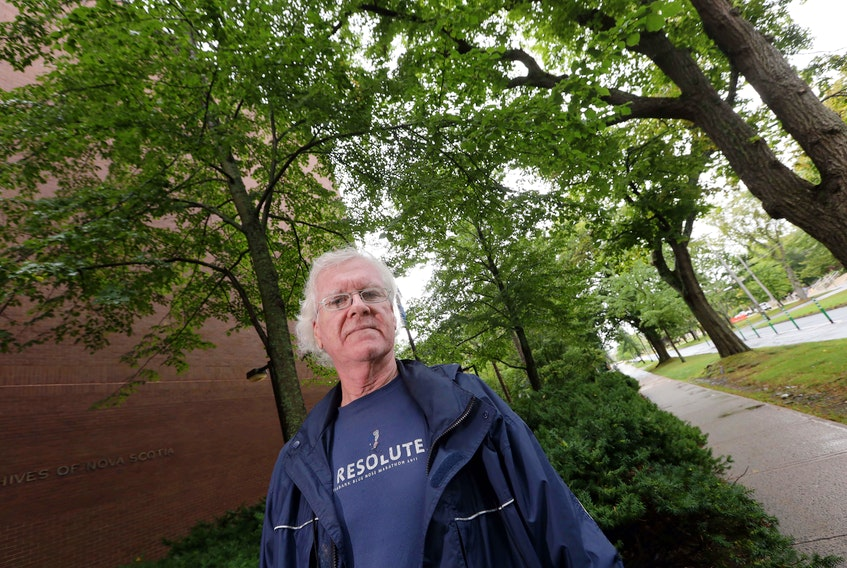 Brian MacLeod, a longtime volunteer with soup kitchens and homeless shelters, recently underwent a personal social experiment. The Halifax man lived the life of a homeless person for a month in July and August.