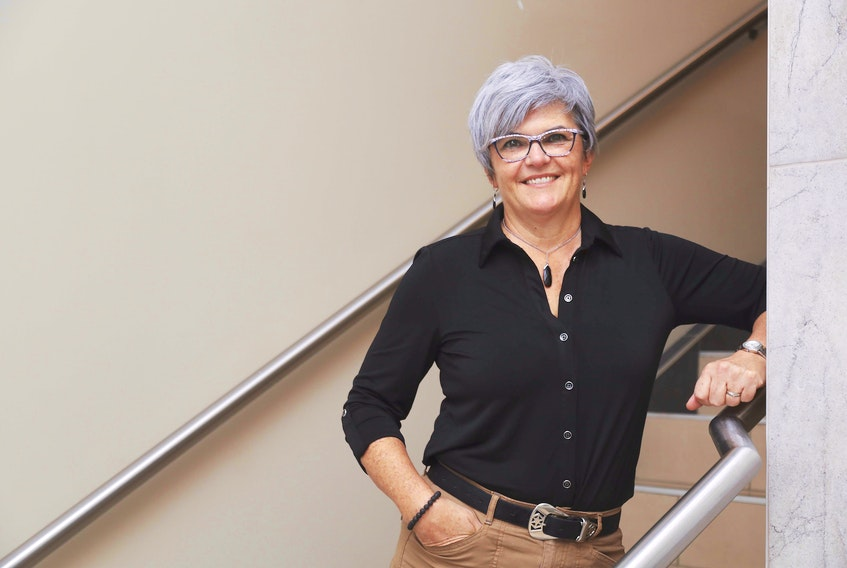 Michele Lowe, managing director of the Nursing Homes of Nova Scotia Association, said current staffing models don't support the increasingly frail residents of long-term care.