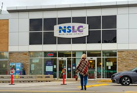 The NSLC reported strong sales in its second quarter with cannabis sales up 16.6 per cent.