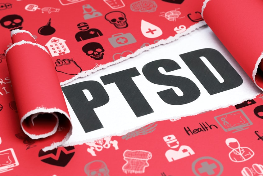 The provincial government has agreed to bring in legislation that will make PTSD a presumptive injury. —