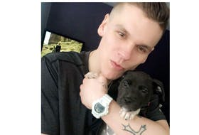 Brandon Noftall, 25, is missing and police are seeking the public's help to find him.