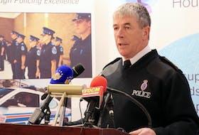 RNC Chief Joe Boland.