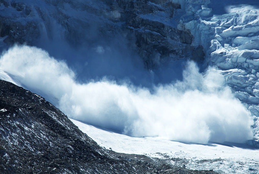 Avalanches are a real hazard in Newfoundland and Labrador, says retired geologist and MUN prof David Liverman.