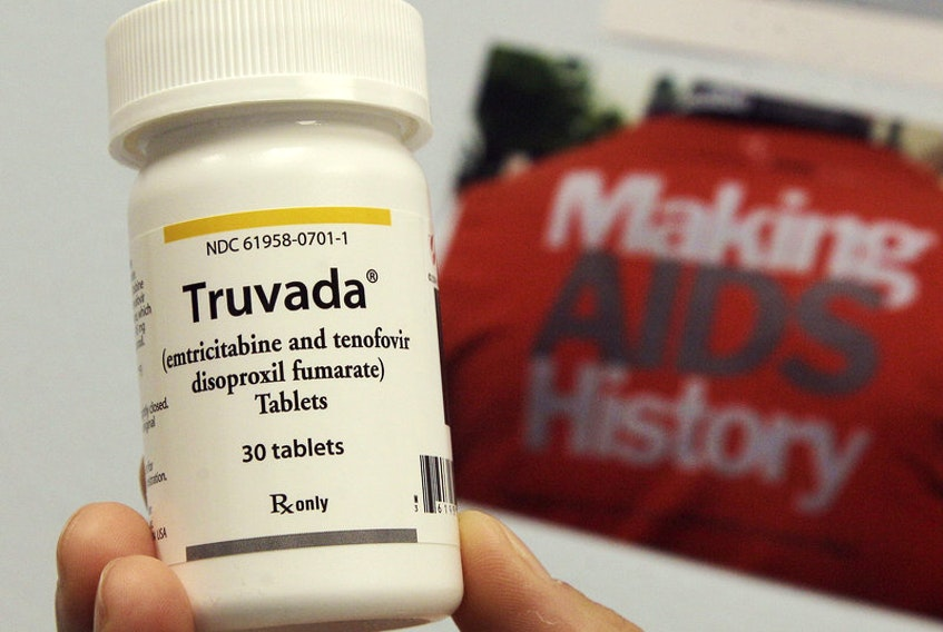 People at risk of HIV infection in Newfoundland and Labrador can now access Truvada and generic brands of pre-exposure prophylaxis under the provincial drug plan.