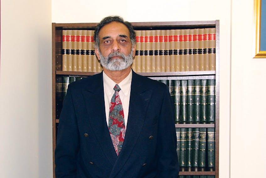 Vikas Khaladkar.