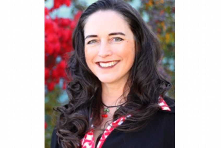 Rebecca Franklin is an assistant professor of business at Memorial University.