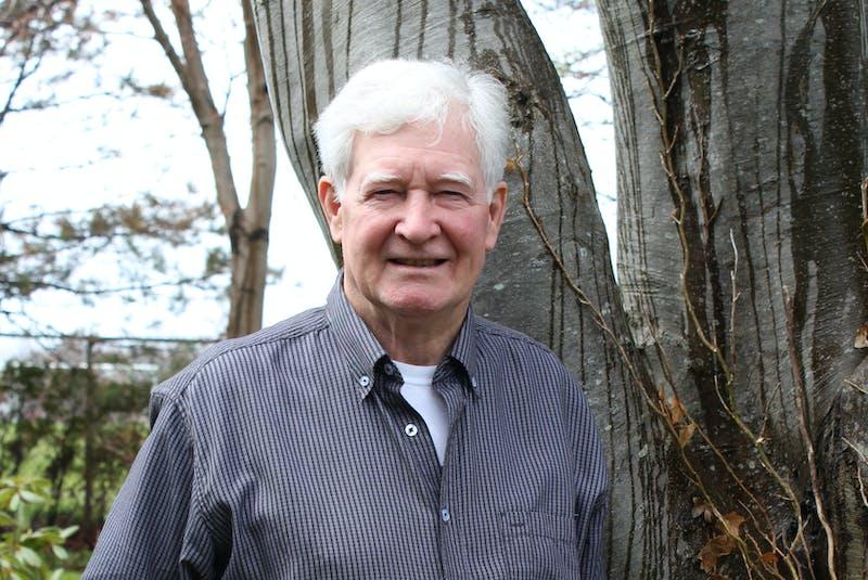 Newfoundland and Labrador Coalition for Aquaculture Reform president Leo White. - SaltWire Network file photo