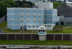 Her Majesty's Penitentiary in St. John's, July 2018.