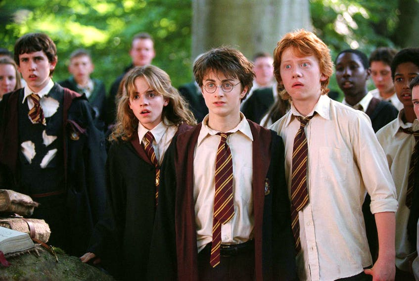 Harry Potter enthusiasts can test their knowledge at a Harry Potter-themed family trivia night this Tuesday at the A.C. Hunter Library.