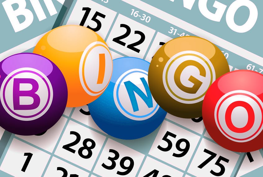 The St. John's Retired Citizens Association's bingo is held every Monday night at 10 Bennett Ave. The doors open at 7:30 p.m. and the games start at 8 p.m. The cost is just $5 per card. The escalating jackpot is around $1,000.