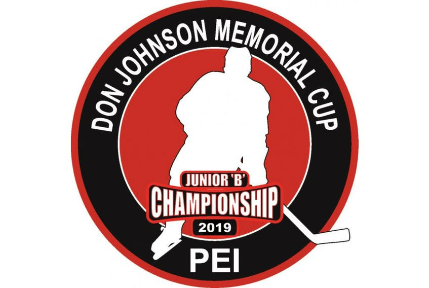 The Don Johnson Memorial Cup Junior 'B' Championship started Wednesday on Prince Edward Island.