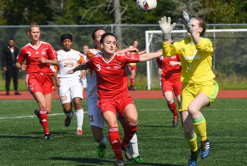 File photo/Cape Breton University Athletics