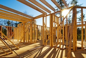Some builders and contractors in the home construction industry in this province are asking the government to fully adopt and enforce the National Building Code of Canada.