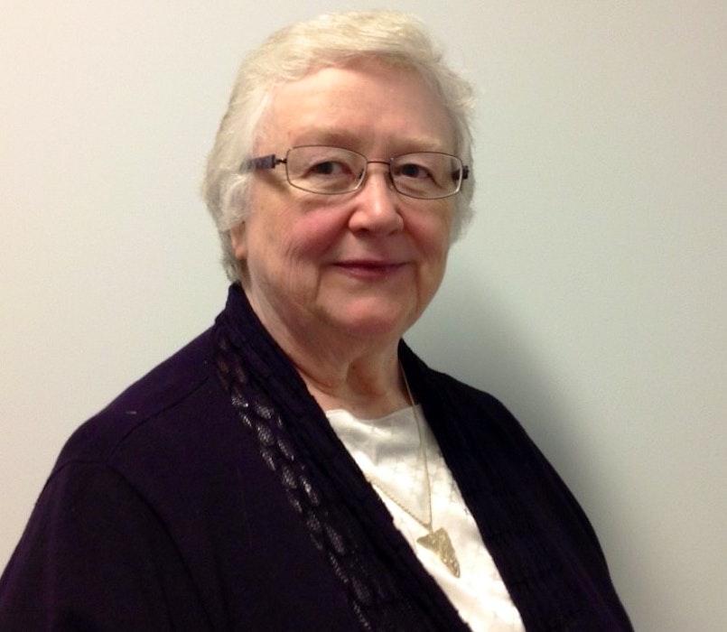 Sister Elizabeth Davis - Contributed