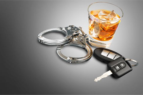 March 18-24 is National Impaired Driving Prevention Week