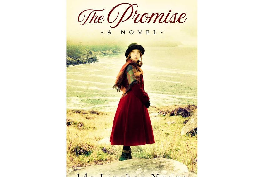 """""""The Promise,"""" by Ida Linehan Young. Flanker Press. $19.95. 282 pages."""