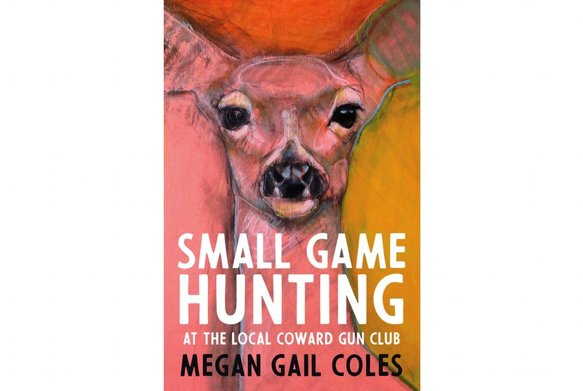"""""""Small Game Hunting at the Local Coward Gun Club,"""" By Megan Gail Coles. House of Anansi. $22.95. 426 pages"""