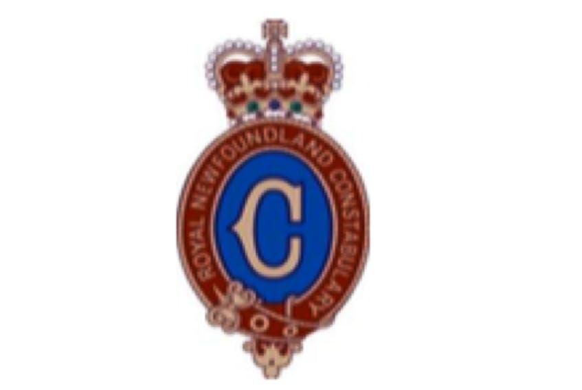Royal Newfoundland Constabulary crest.
