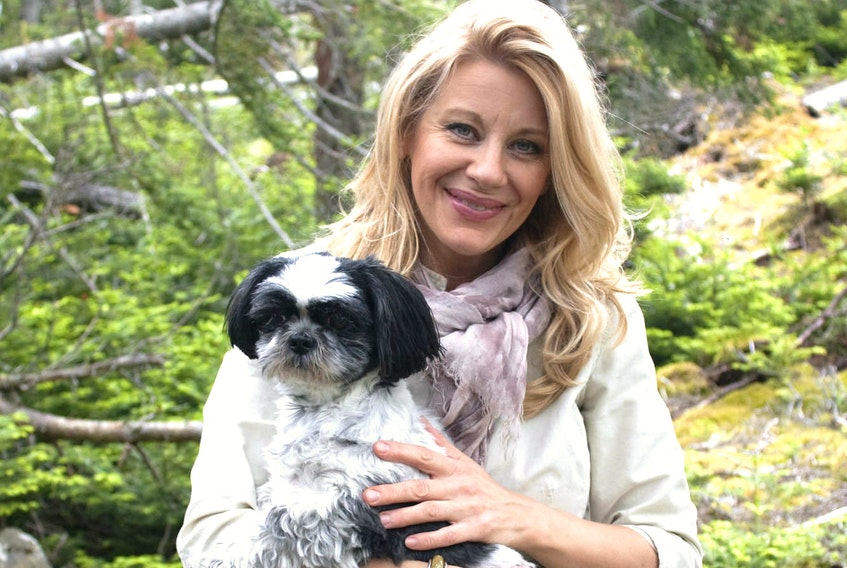 Indigena CEO Lisa Walsh says she cares deeply about protecting animals, which is why she is focusing on creating cruelty-free products.