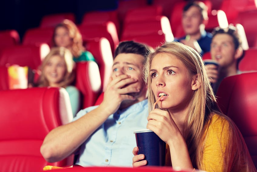 Columnist Bob Wakeham offers up his list of must-watch movies. —