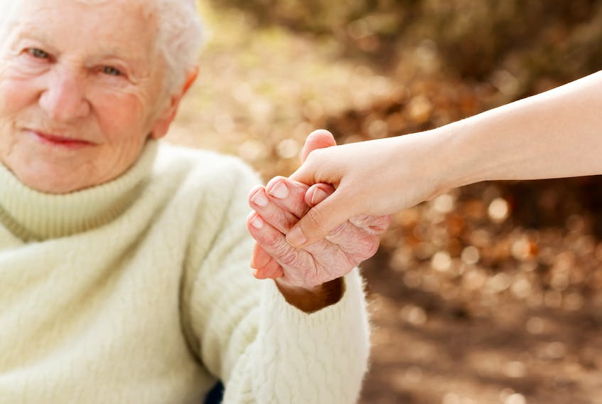 Atlantic Canada's long-term care system is buckling under the weight of demand. —