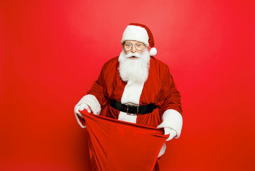 """""""A request that business groups and unions leaders start telling the truth could be an exciting new challenge,"""" writes Brian Jones. """"Alas, Santa's workshop apparently doesn't have the necessary tools."""""""