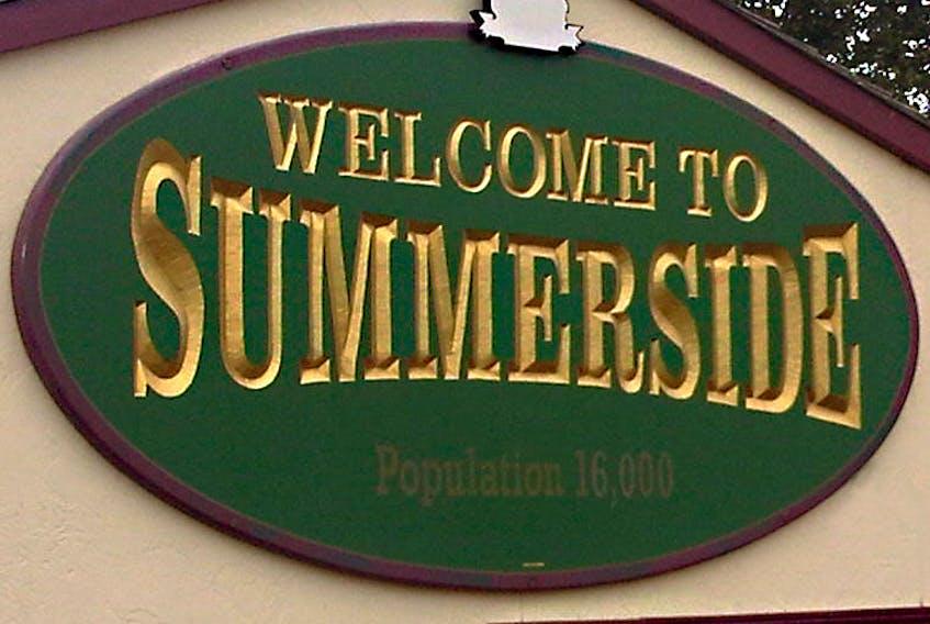 Summerside.