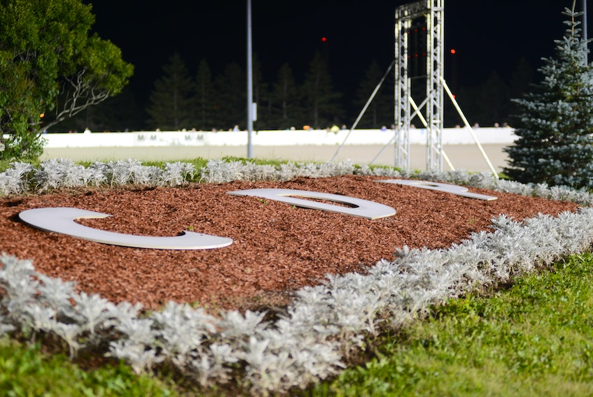 Red Shores at the Charlottetown Driving Park. Jason Malloy/The Guardian