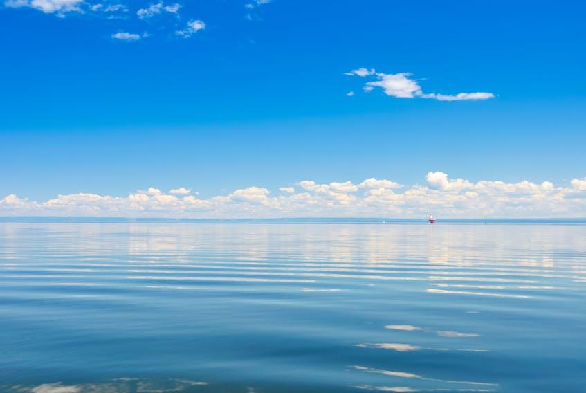 Gulf of St. Lawrence- 123RF
