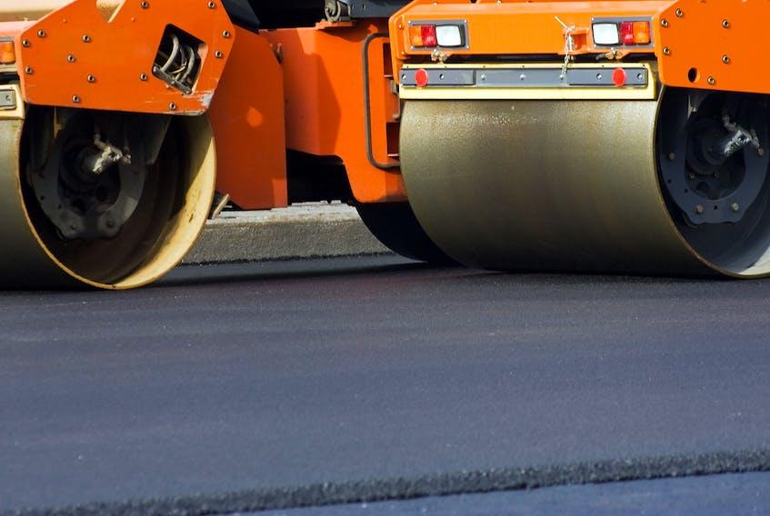 Chapman Bros. will not be building asphalt plant on Sherwood Road in Charlottetown-123RF.