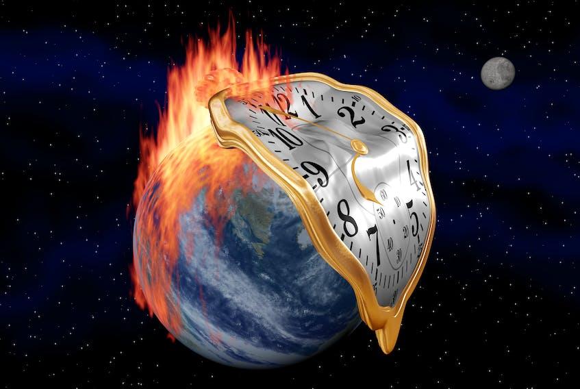 Global warming-123RF.