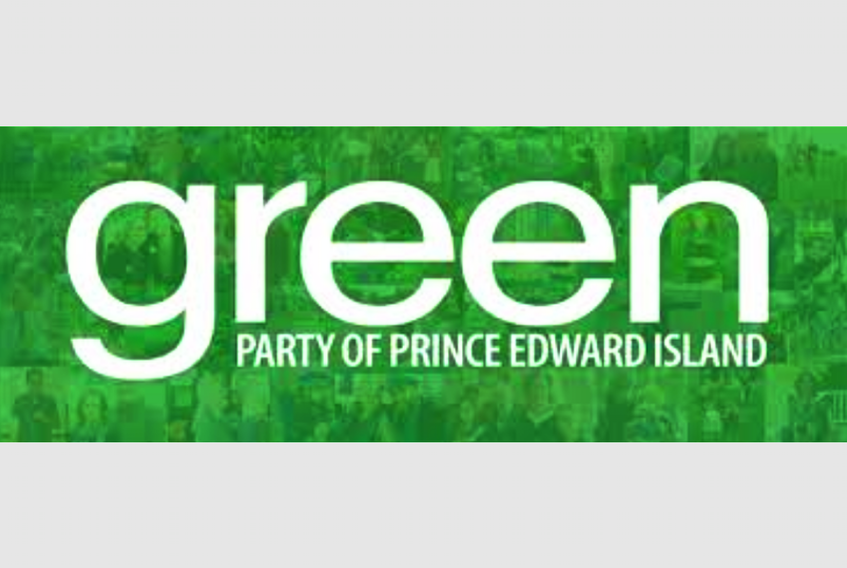 Green Party of P.E.I.