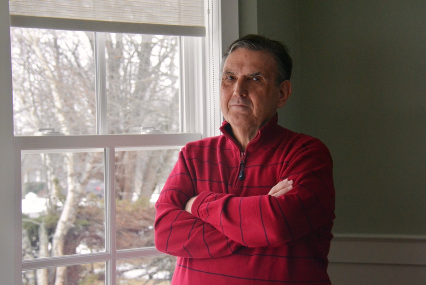Ron MacNeill says he is shocked after finding out his father, who resides at the Beach Grove long-term care facility, will face a 30 per cent increase in room rates as of April 1.